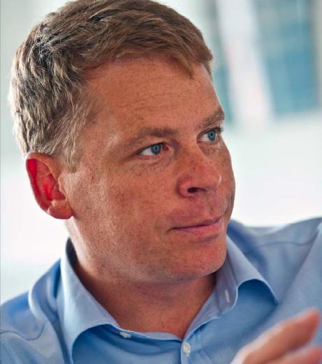 Prof. Dr.-Ing. Stefan Weber