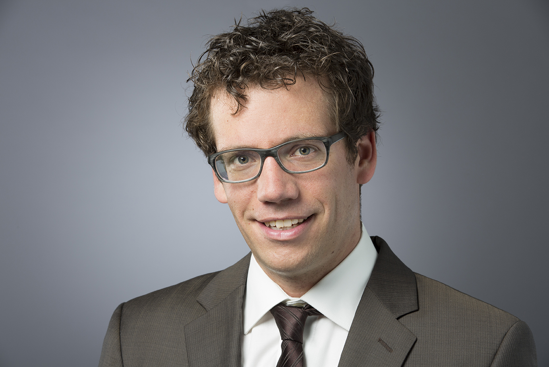 Prof. Dr. Tobias Nef