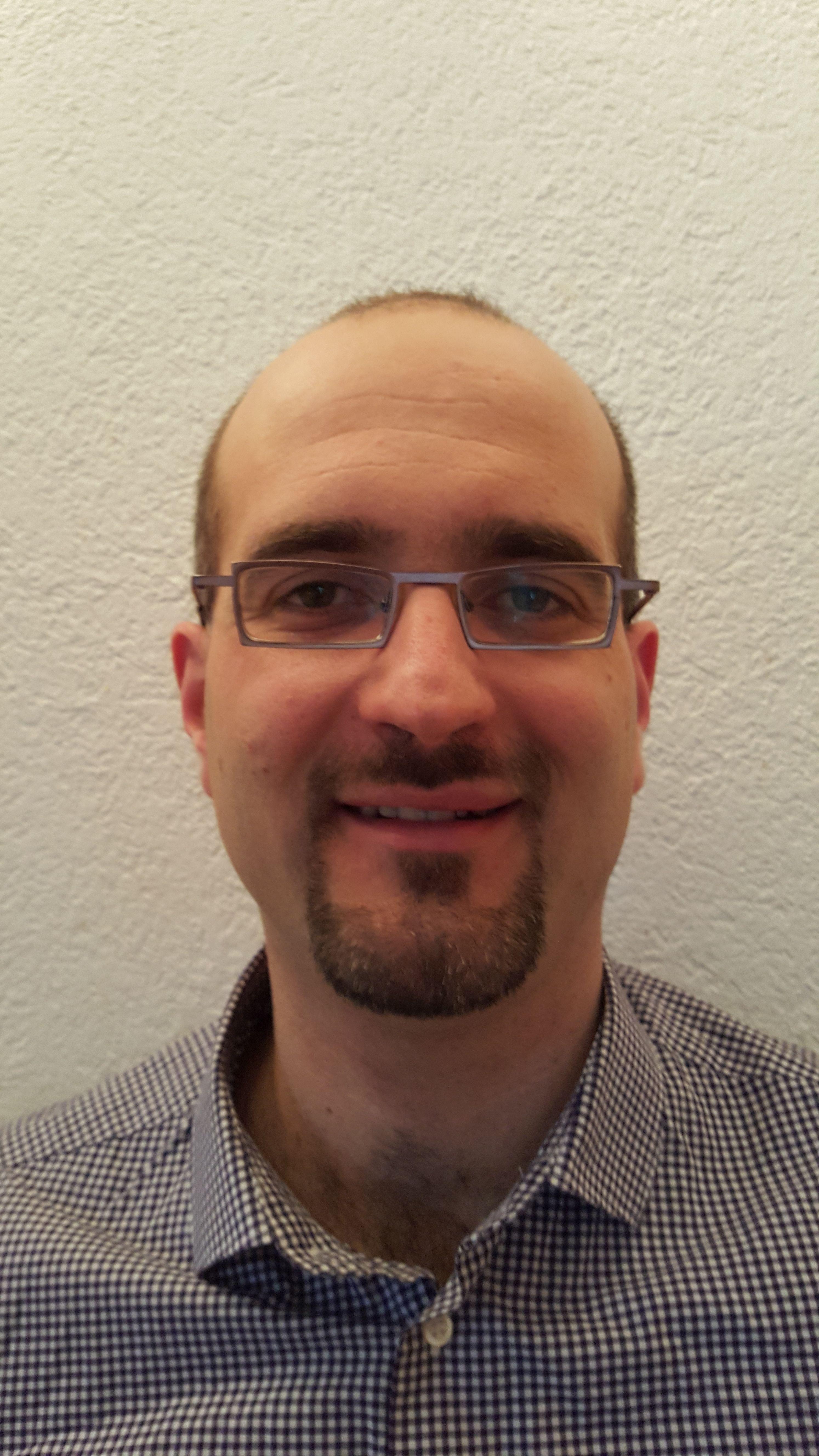 PD Dr. Tim Vanbellingen