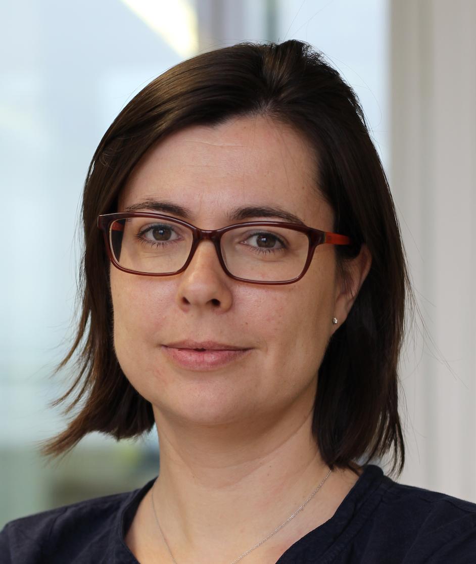 Prof. Dr. Laura Marchal-Crespo