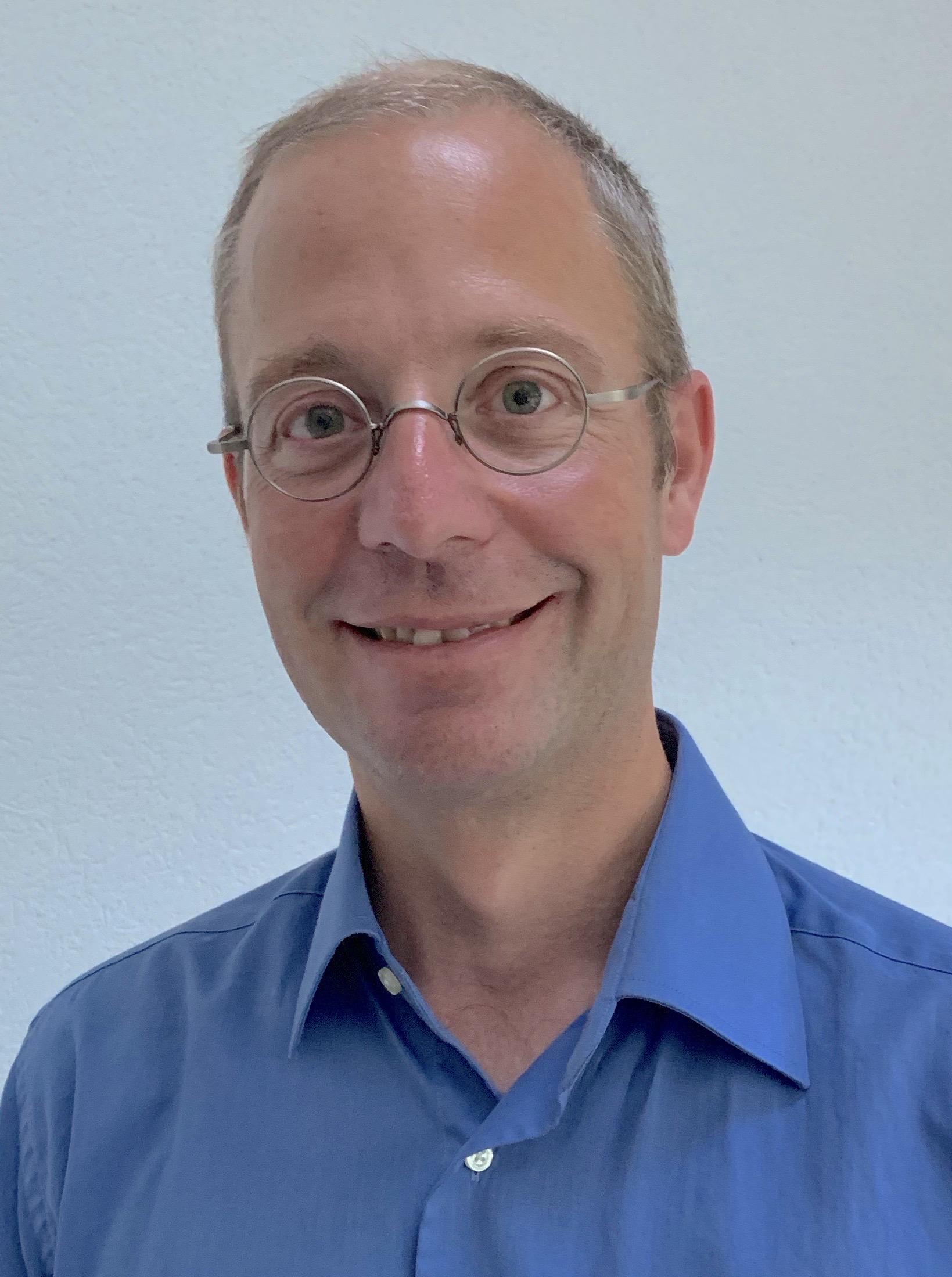 Philippe Büchler, ARTORG Center