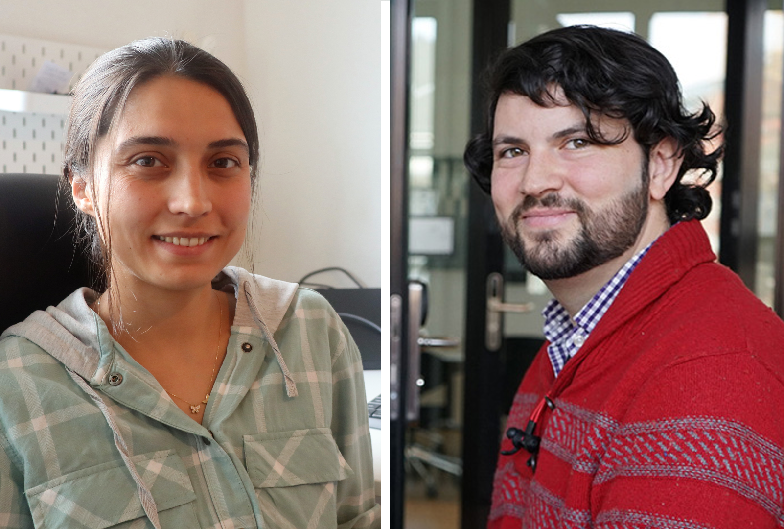 two young ARTORG researchers receive Uni Bern postdoc funding